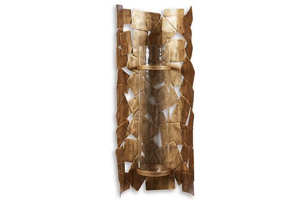 Jailene Wall Sconce, , large
