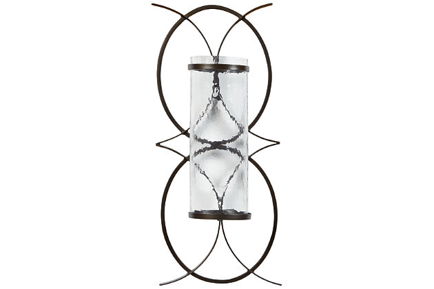 Bryndis Wall Sconce, , large