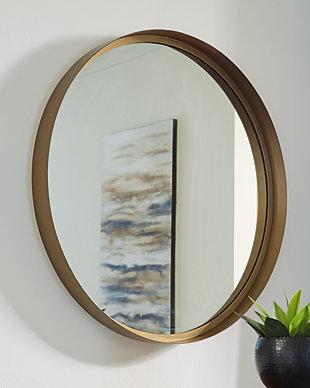 Elanah Accent Mirror, , rollover