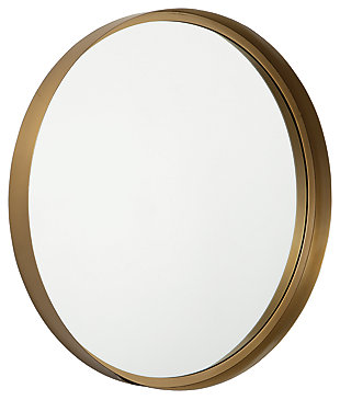Elanah Accent Mirror, , large
