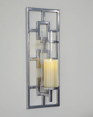 Brede Wall Sconce, , rollover
