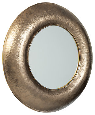 Jamesmour Accent Mirror, , large