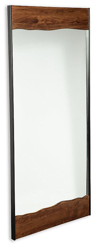 Panchali Floor Mirror, , large