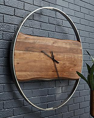 Panchali Wall Clock, , rollover
