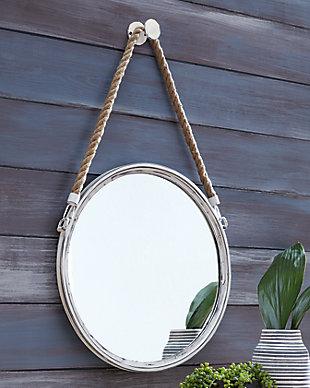 Dusan Accent Mirror, , rollover