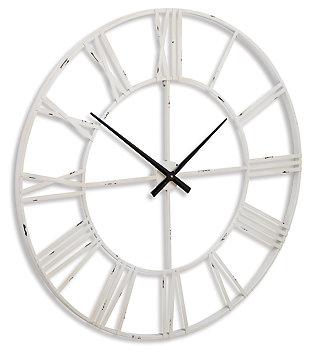 Paquita Wall Clock, , large