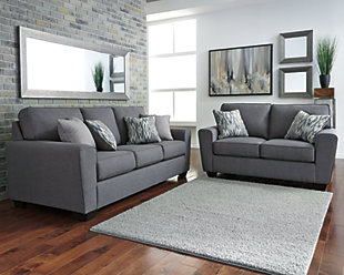 Calion Sofa and Loveseat, , rollover