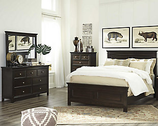 Alexee 5-Piece King Bedroom, , rollover