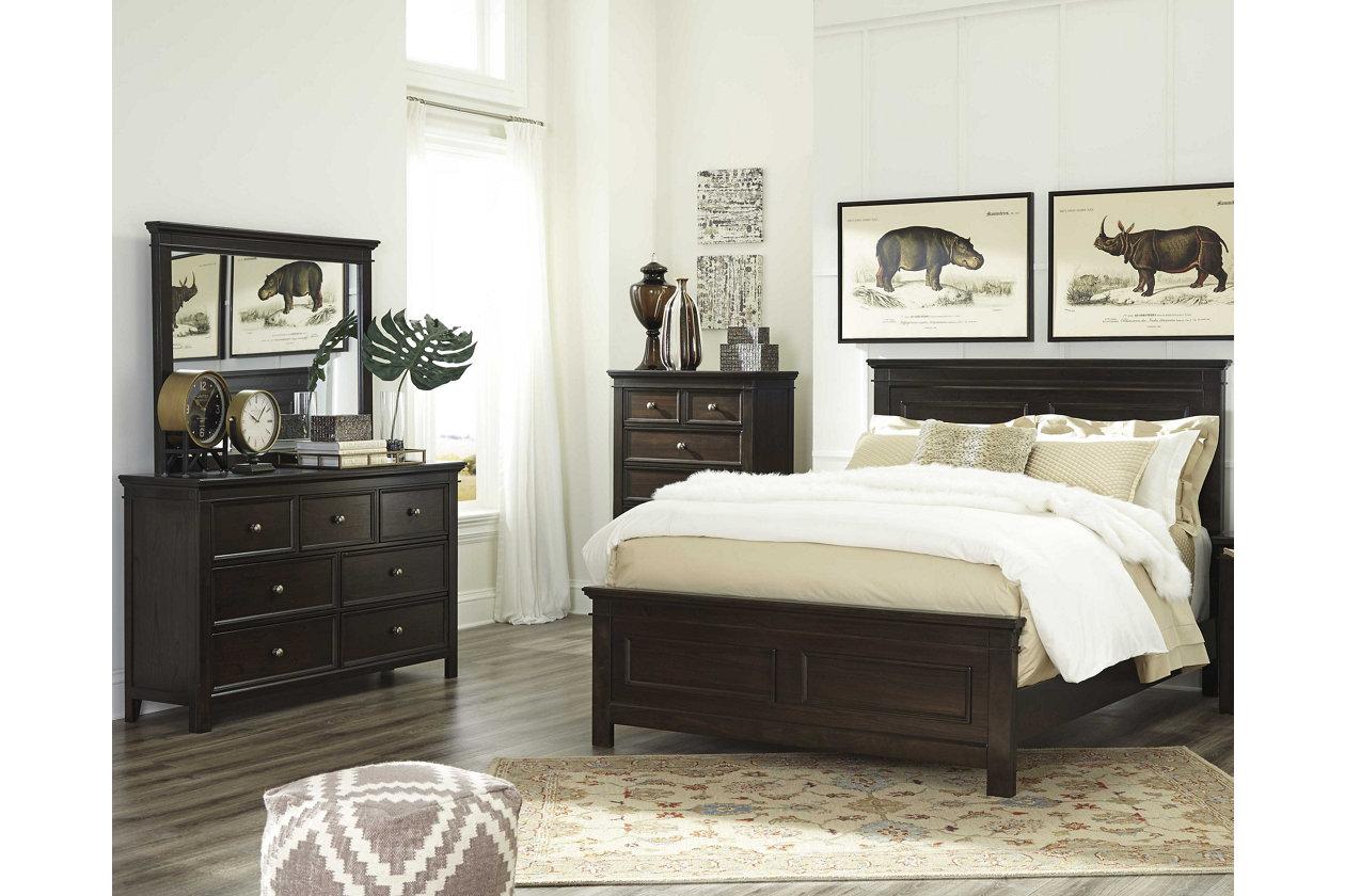 bedroom sets | ashley furniture homestore