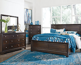 Kolvey 5-Piece King Bedroom, , rollover