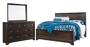 Kolvey 5-Piece King Bedroom, , large