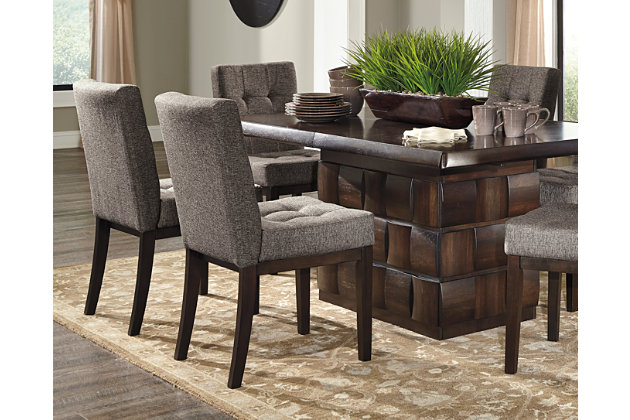 Chanella 5Piece Dining SetAshley Furniture HomeStore