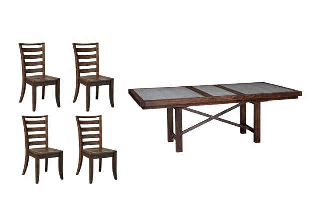 Starmore 5-Piece Dining Room, , large