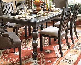 Townser 5-Piece Dining Room, , rollover