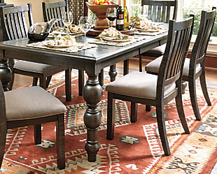 Townser 7-Piece Dining Room, , rollover