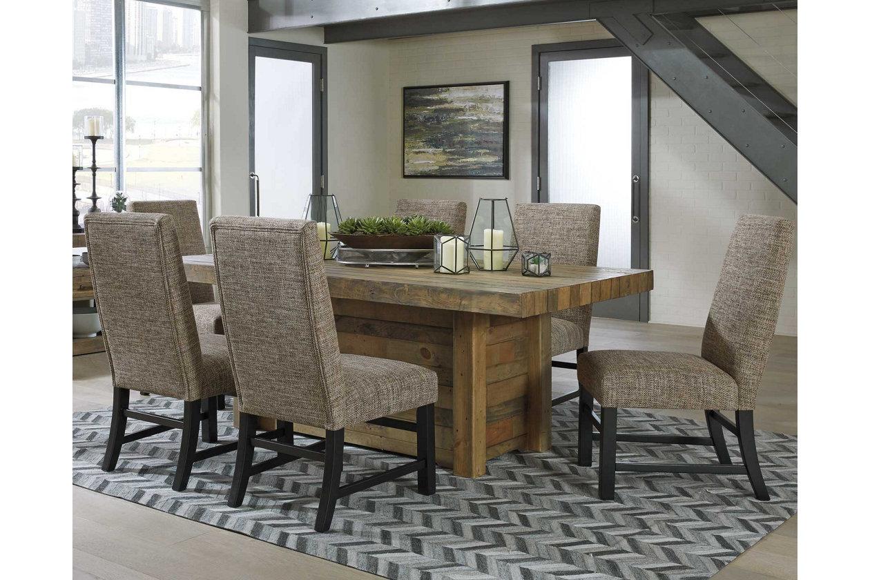 Sommerford 5-Piece Dining Set   Ashley Furniture HomeStore