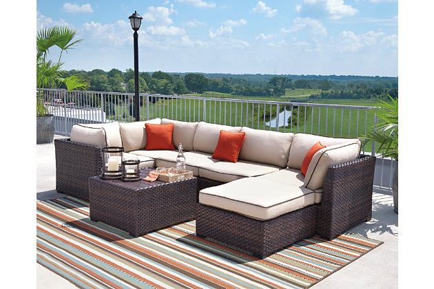 Patio Furniture Sets outdoor furniture sets for your patio | ashley furniture homestore