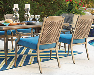 Partanna 5-Piece Dining Set, , rollover