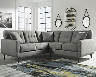 Zardoni 2-Piece Sectional, , rollover