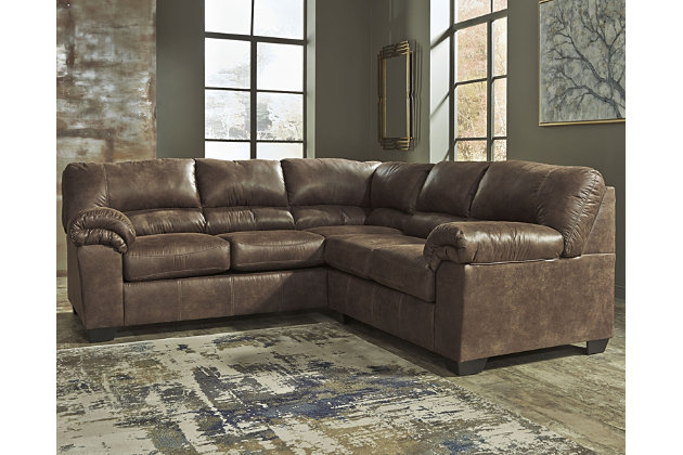 Bladen 2 Piece Sectional Ashley Furniture Homestore