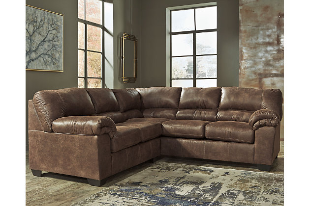 Bladen 2 Piece Sectional Ashley Furniture Homestore