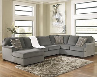 Loric 3-Piece Sectional with Chaise, , rollover