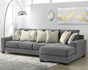Castano 2-Piece Sectional with Chaise, , rollover