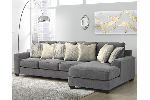 Castano 2-Piece Sectional with Chaise, , large