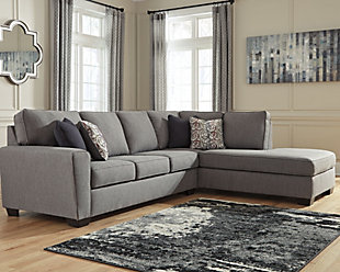 Larusi 2-Piece Sectional with Chaise, , rollover