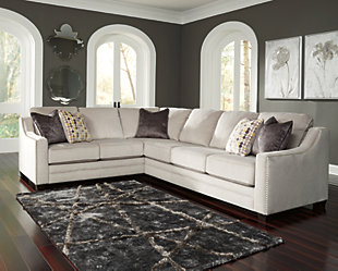 Marigny 2-Piece Sectional, , rollover