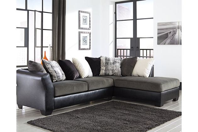 Armant Piece Sectional Ashley Furniture Homestore