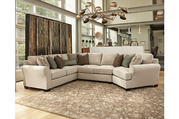 Purchase Wilcot Sofa Sectional Product Photo