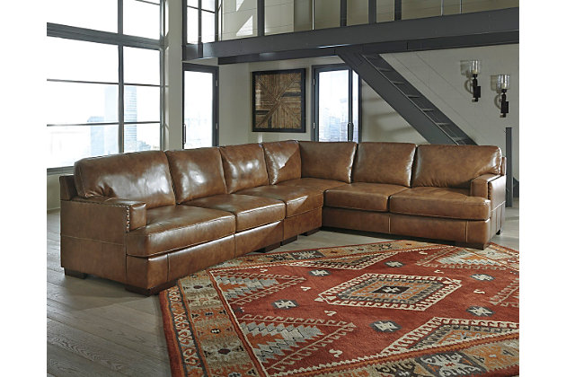 Vincenzo 3-Piece Sectional by Ashley HomeStore,