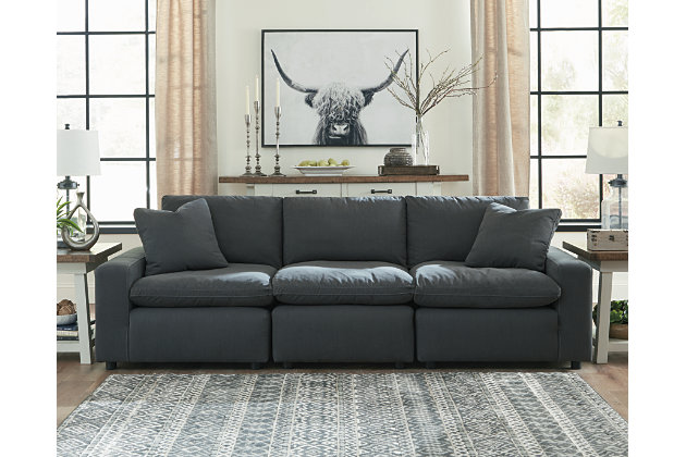 Savesto 3 Piece Sofa Ashley Furniture Homestore