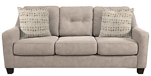 Karis Sofa and Pillows