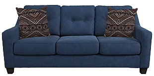 Karis Sofa and Pillows, , large