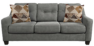 Karis Sofa and Pillows, , rollover
