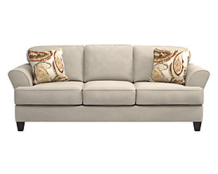 Amenia Sofa and Pillows, , large