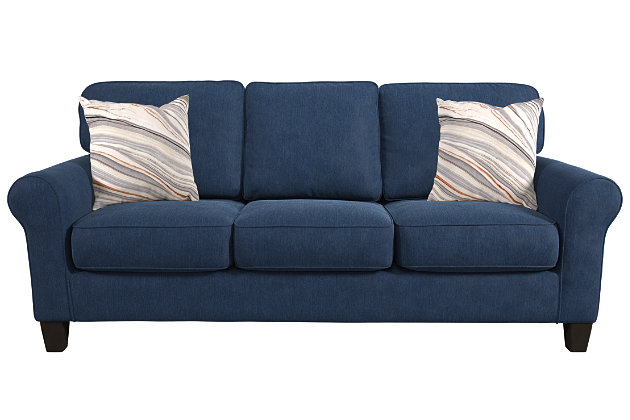 Aldy Sofa and Pillows, , large