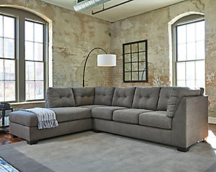 Pitkin 2-Piece Sectional with Chaise, , rollover