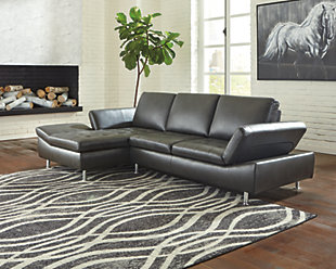 Carrnew 2-Piece Sectional with Chaise, , rollover