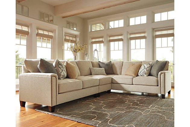 Room decorating idea with this piece  sc 1 st  Ashley Furniture HomeStore : sectional sofas ashley furniture - Sectionals, Sofas & Couches
