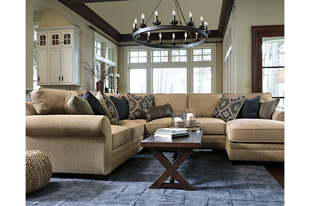 Decorating idea using this item  sc 1 st  Ashley Furniture HomeStore : ashley furniture sectionals - Sectionals, Sofas & Couches