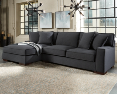 Gamaliel 2Piece Sectional Ashley Furniture HomeStore