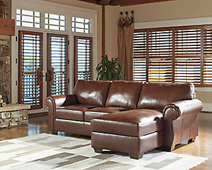 Lugoro 2-Piece Sectional, , large