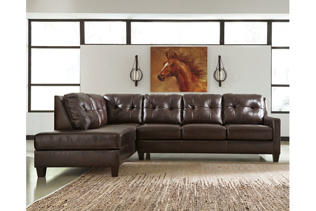 O'Kean 2-Piece Sectional, , large