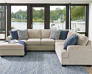 Enola 4-Piece Sectional, , rollover