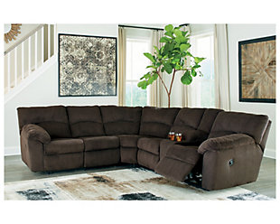 Sectional Sofas. Large Hopkinton 2 Piece Sectional, , Rollover Sectional  Sofas I