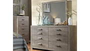 Culverbach Dresser and Mirror, , rollover