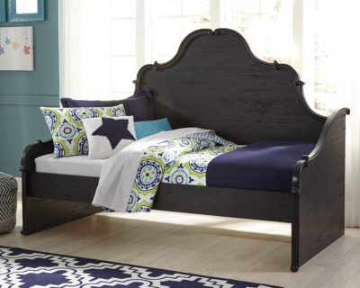 Day Bed Dark Brown Twin Product Photo 725